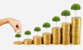 Rót tiền đầu tư vào vàng, tiết kiệm hay bất động sản? - Ảnh 1.