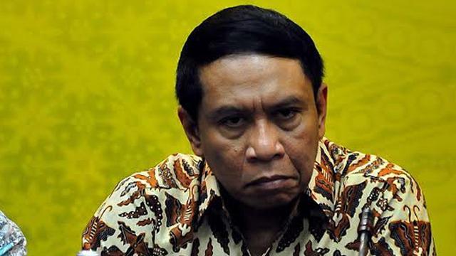 Bộ trưởng Thể thao Indonesia, Zainudin Amali kêu gọi người hâm mộ ngừng bêu xấu tuyển quốc gia