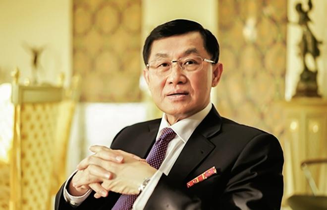 Johnathan Hạnh Nguyễn đã nộp hồ sơ xin thành lập hãng hàng không (Ảnh: IPPGroup).