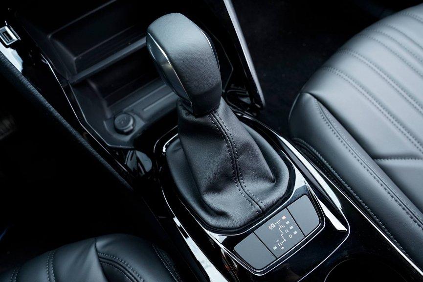 Thế mạnh của Peugeot 2008 so với các đối thủ trong phân khúc đó chính là trang bị an toàn.