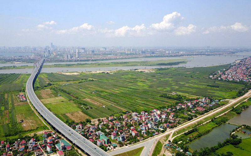 Huyện Đông Anh bổ xung quy hoạch sử dụng đất năm 2021