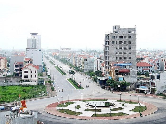 Một góc tỉnh Nam Định