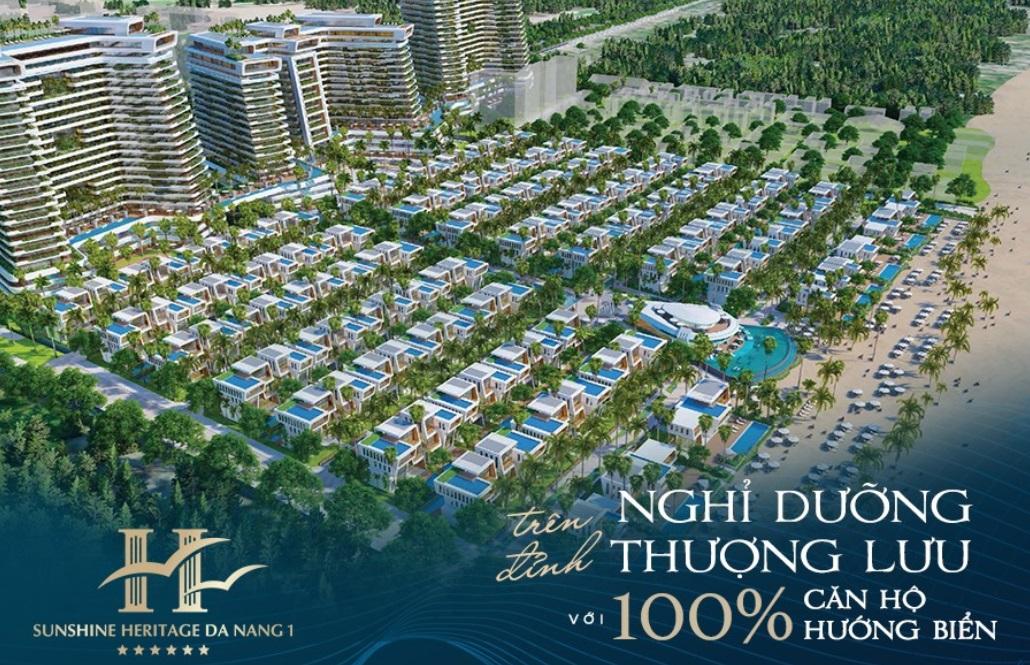 Một dự án đang được triển khai theo hình thức chia nhỏ đầu tư tại Đà Nẵng