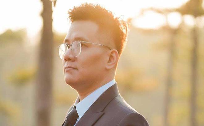 Nhâm Hoàng Kha trợ lý IT cho bà Nguyễn Phương Hằng