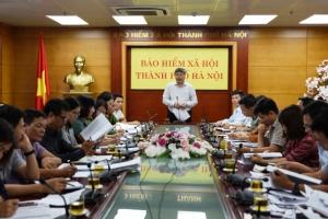 Danh sách những cty nợ BHXH tại Hà Nội cập nhật mới nhất