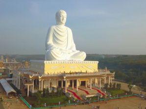 Tượng Phật lớn nhất Đông Nam Á được khánh thành…