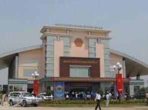 Điều chỉnh quy hoạch khu kinh tế cửa khẩu Hoa…