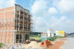 Hạ tầng hoàn thiện Dự án Phúc Hưng Golden thu hút nhà đầu tư bất động sản