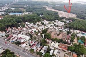 Khu nhà ở Thuận Phát Land Bàu Bàng Bình Dương